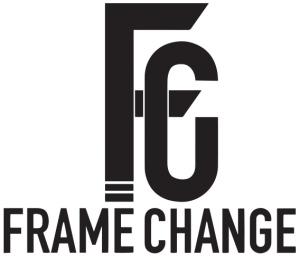 Logo Frame Change videoproducties
